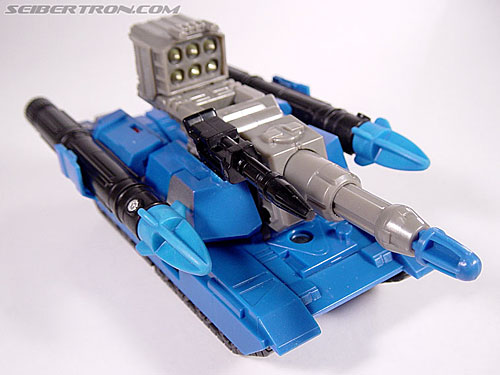Transformers Robot Masters Reverse Convoy / Rebirth Megatron (Image #41 of 116)