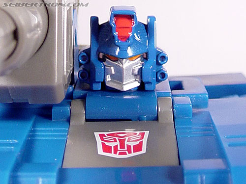 Transformers Robot Masters Reverse Convoy / Rebirth Megatron (Image #46 of 116)