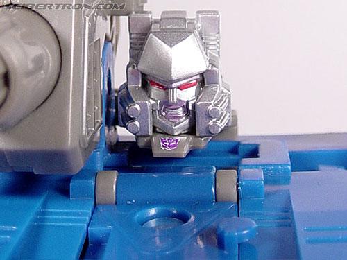 Robot Masters Reverse Convoy / Rebirth Megatron gallery