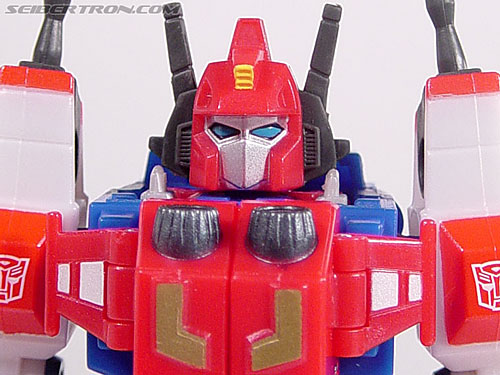 Robot Masters Star Saber gallery