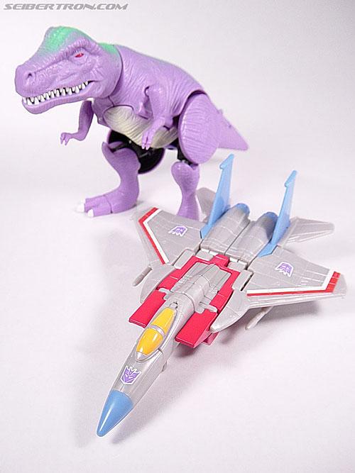 Transformers Robot Masters Starscream (Image #1 of 71)