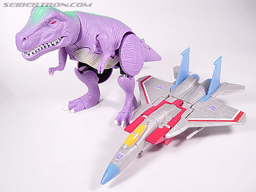 Transformers Robot Masters Starscream (Image #2 of 71)