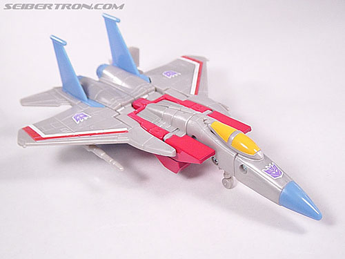 Transformers Robot Masters Starscream (Image #5 of 71)