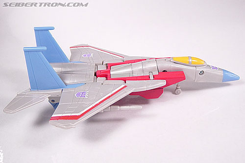 Transformers Robot Masters Starscream (Image #6 of 71)