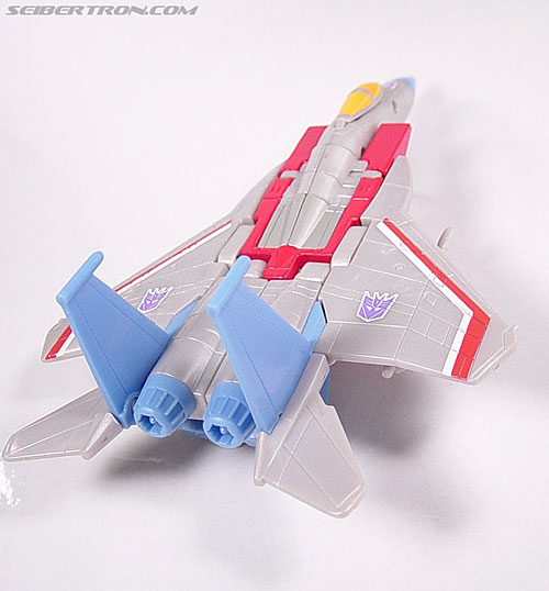 Transformers Robot Masters Starscream (Image #7 of 71)