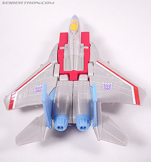 Transformers Robot Masters Starscream (Image #8 of 71)
