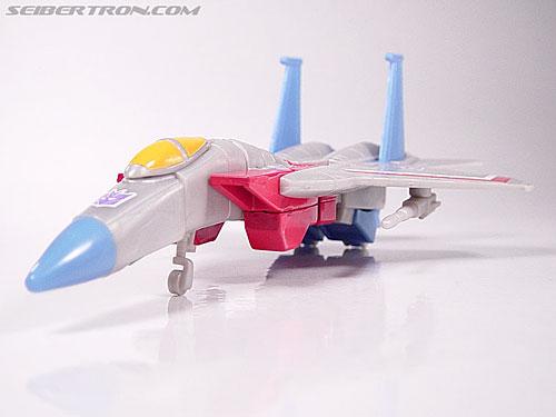 Transformers Robot Masters Starscream (Image #11 of 71)