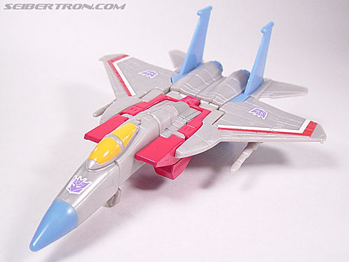 Transformers Robot Masters Starscream (Image #12 of 71)