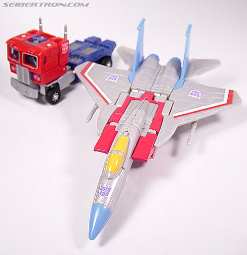 Transformers Robot Masters Starscream (Image #14 of 71)
