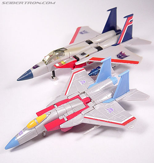 Transformers Robot Masters Starscream (Image #16 of 71)