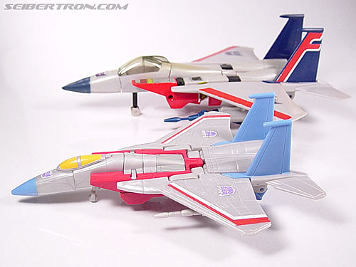 Transformers Robot Masters Starscream (Image #17 of 71)