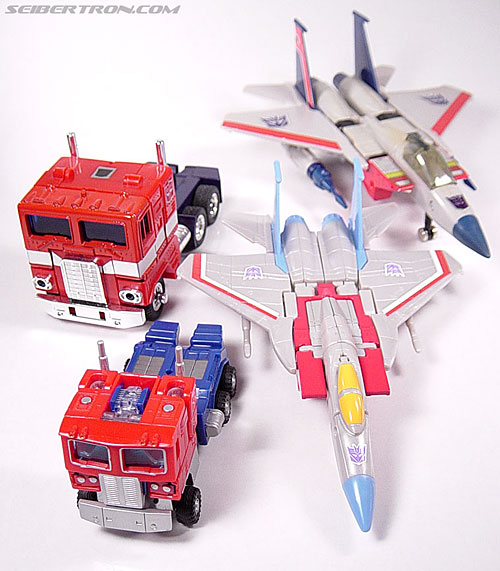 Transformers Robot Masters Starscream (Image #18 of 71)