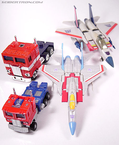 Transformers Robot Masters Starscream (Image #19 of 71)
