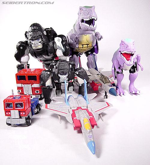 Transformers Robot Masters Starscream (Image #21 of 71)
