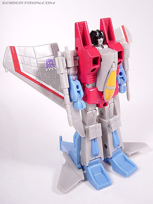 Transformers Robot Masters Starscream (Image #26 of 71)