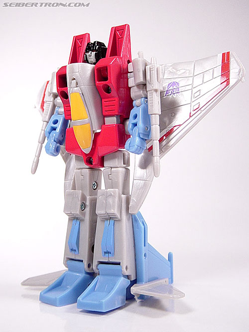 Transformers Robot Masters Starscream (Image #32 of 71)