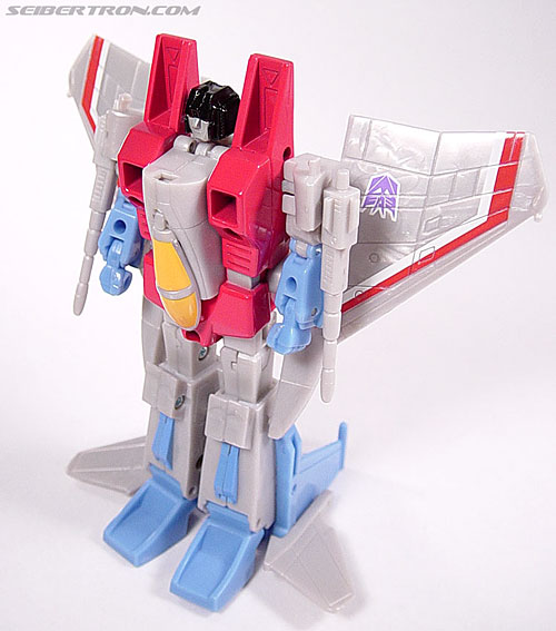 Transformers Robot Masters Starscream (Image #33 of 71)