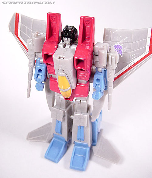 Transformers Robot Masters Starscream (Image #34 of 71)