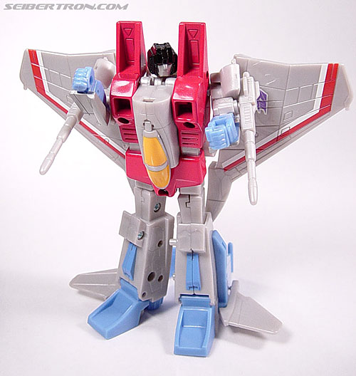 Transformers Robot Masters Starscream (Image #39 of 71)