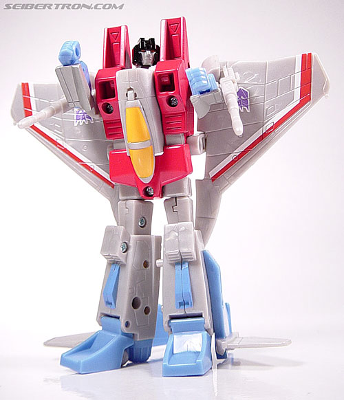 Transformers Robot Masters Starscream (Image #40 of 71)