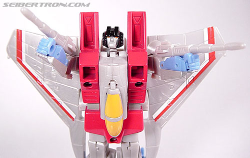 Transformers Robot Masters Starscream (Image #42 of 71)