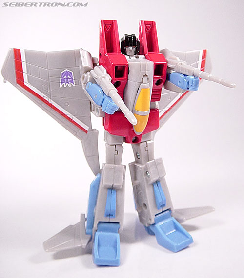 Transformers Robot Masters Starscream (Image #47 of 71)