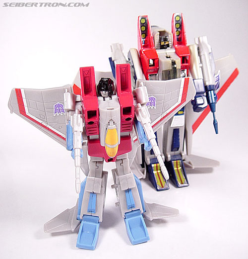 Transformers Robot Masters Starscream (Image #48 of 71)