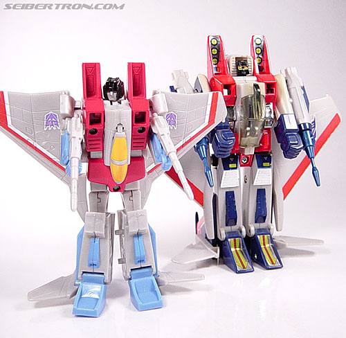 Transformers Robot Masters Starscream (Image #49 of 71)