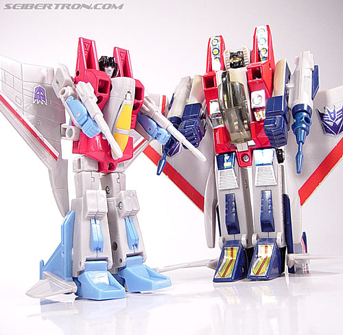 Transformers Robot Masters Starscream (Image #50 of 71)