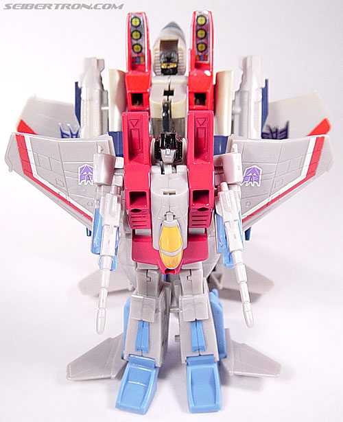 Transformers Robot Masters Starscream (Image #53 of 71)