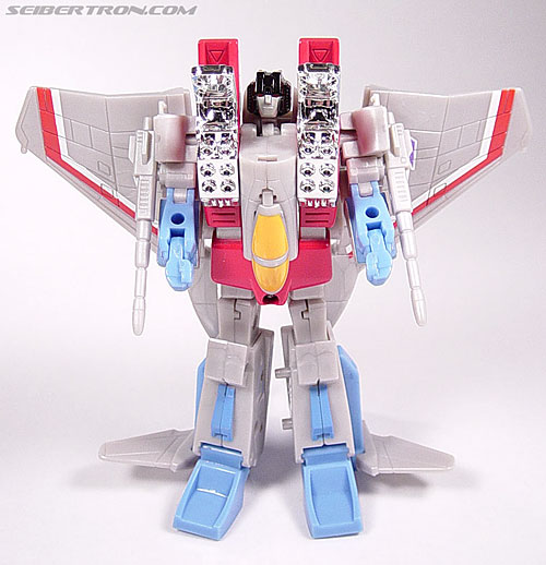 Transformers Robot Masters Starscream (Image #60 of 71)