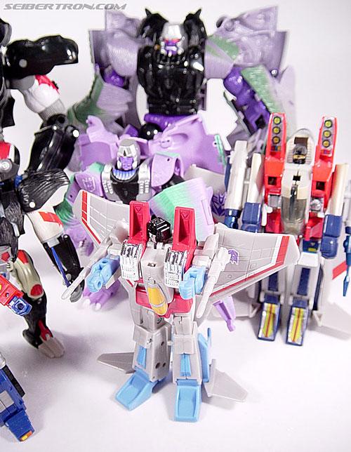 Transformers Robot Masters Starscream (Image #66 of 71)