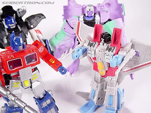 Transformers Robot Masters Starscream (Image #68 of 71)