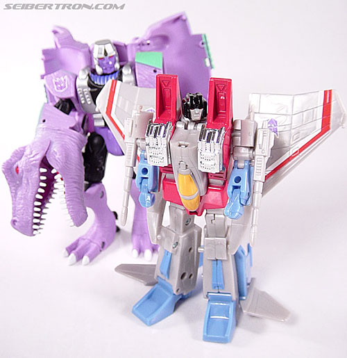Transformers Robot Masters Starscream (Image #69 of 71)
