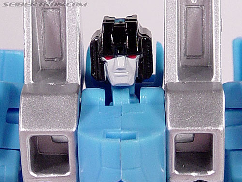 Robot Masters Thundercracker gallery
