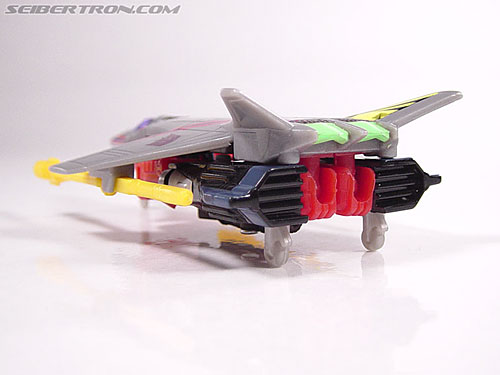 Transformers Robot Masters X-Gunner (Image #8 of 50)