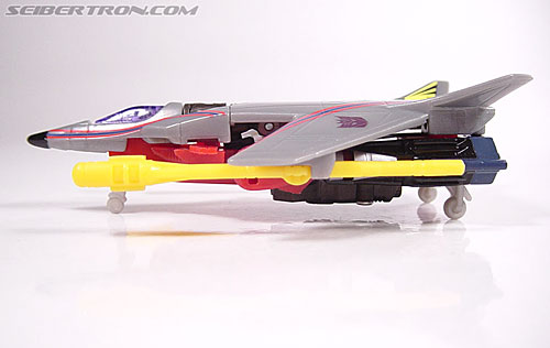 Transformers Robot Masters X-Gunner (Image #10 of 50)