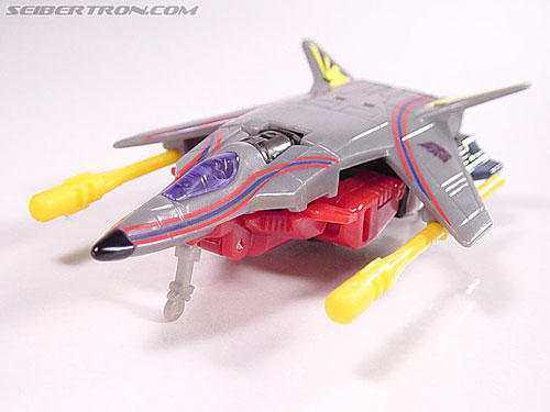 Transformers Robot Masters X-Gunner (Image #14 of 50)