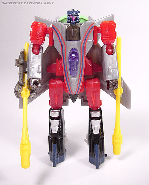 Transformers Robot Masters X-Gunner (Image #20 of 50)