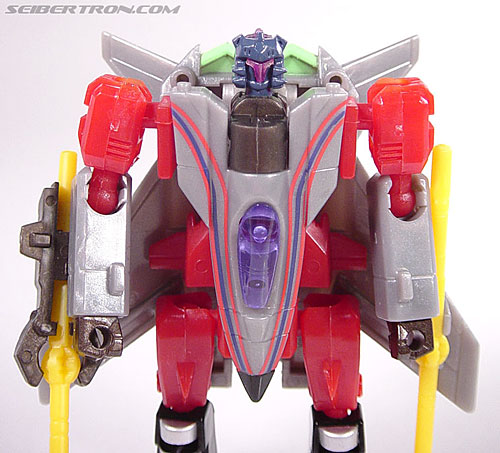 Transformers Robot Masters X-Gunner (Image #21 of 50)