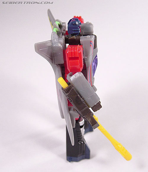 Transformers Robot Masters X-Gunner (Image #24 of 50)