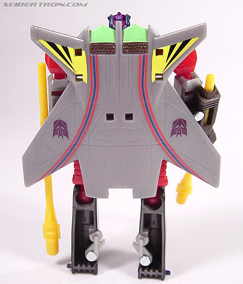 Transformers Robot Masters X-Gunner (Image #26 of 50)