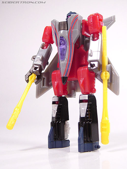 Transformers Robot Masters X-Gunner (Image #29 of 50)