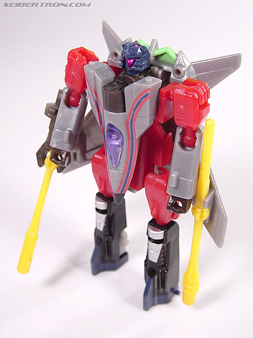 Transformers Robot Masters X-Gunner (Image #30 of 50)