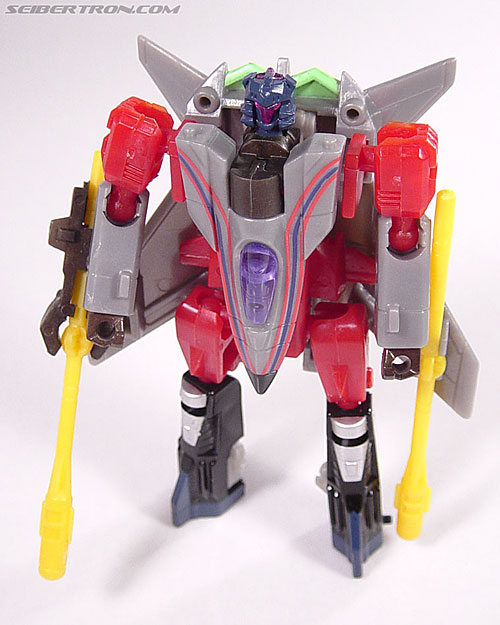 Transformers Robot Masters X-Gunner (Image #32 of 50)