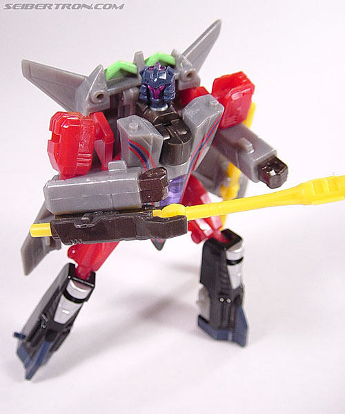 Transformers Robot Masters X-Gunner (Image #33 of 50)