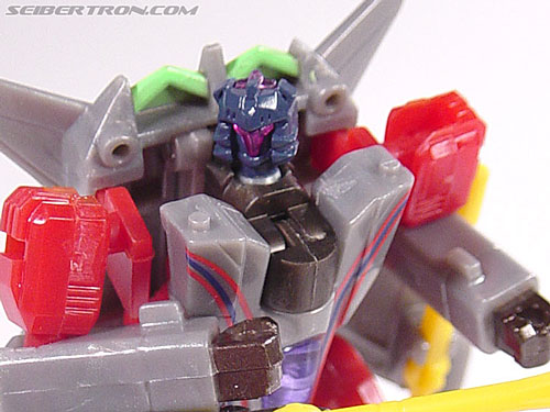 Transformers Robot Masters X-Gunner (Image #34 of 50)