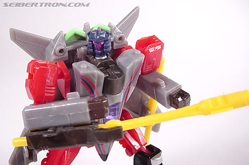 Transformers Robot Masters X-Gunner (Image #35 of 50)