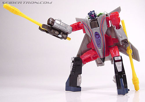 Transformers Robot Masters X-Gunner (Image #39 of 50)