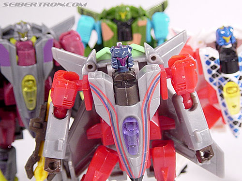 Transformers Robot Masters X-Gunner (Image #44 of 50)